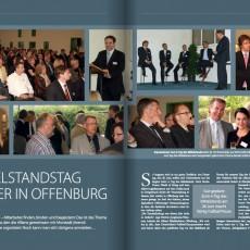 Mittelstandstag wieder in Offenburg