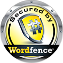 Safed and protected by Wordfence